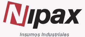 Nipax Ltda. Logo